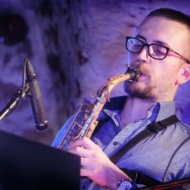 Gnigler Sextett (AT) / 11 Lublin Jazz Festiwal / 27.04.2019r. / fot. Wojciech Nieśpiałowski - zdjęcie 2/10