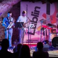 Gnigler Sextett (AT) / 11 Lublin Jazz Festiwal / 27.04.2019r. / fot. Wojciech Nieśpiałowski - zdjęcie 4/10