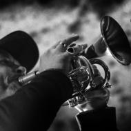Jam session / 11 Lublin Jazz Festival / 28.04.2019r. / fot. Wojciech Nieśpiałowski - photo 11/12