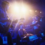 Jam session / 11 Lublin Jazz Festival / 28.04.2019r. / fot. Wojciech Nieśpiałowski - photo 5/12