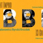 Lublin Night Impro - zdjęcie 1/1