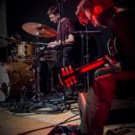 Third Ear Music vol.3: Tatvamasi feat. Marta Grzywacz / 09.11.19 / photo: Tomasz Gawdzik - photo 6/14