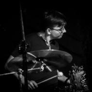 Third Ear Music vol.3: Tatvamasi feat. Marta Grzywacz / 09.11.19 / photo: Tomasz Gawdzik - photo 8/14