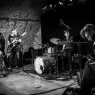 Third Ear Music vol.3: Tatvamasi feat. Marta Grzywacz / 09.11.19 / photo: Tomasz Gawdzik - photo 12/14