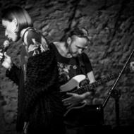 Third Ear Music vol.3: Tatvamasi feat. Marta Grzywacz / 09.11.19 / photo: Tomasz Gawdzik - photo 13/14