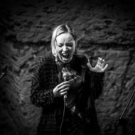 Third Ear Music vol.3: Tatvamasi feat. Marta Grzywacz / 09.11.19 / photo: Tomasz Gawdzik - photo 1/14