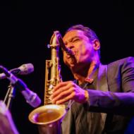 Marc Ribot Quartet (US) / Main Stage / 02.11.2019 / photo: Maciej Rukasz - photo 3/12
