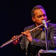 Marc Ribot Quartet (US) / Main Stage / 02.11.2019 / photo: Maciej Rukasz - photo 8/12
