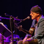 Marc Ribot Quartet (US) / Main Stage / 02.11.2019 / photo: Maciej Rukasz - photo 9/12