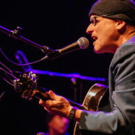 Marc Ribot Quartet (US) / Main Stage / 02.11.2019 / photo: Maciej Rukasz - photo 10/12