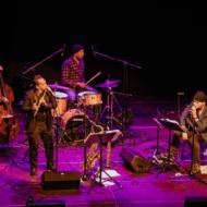 Marc Ribot Quartet (US) / Main Stage / 02.11.2019 / photo: Maciej Rukasz - photo 12/12