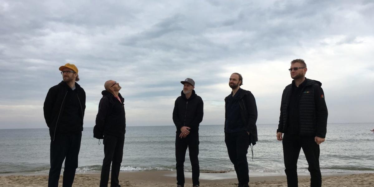 ALAMEDA 5 – EURODROME (premiere of new album)