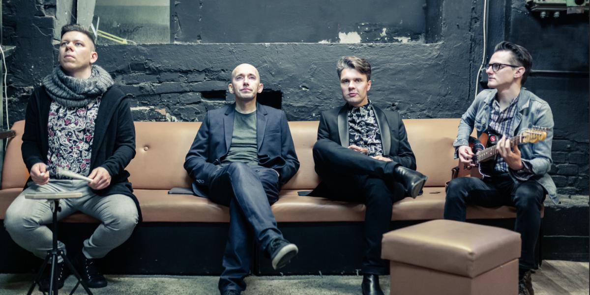 JAZZPOSPOLITA – PRZYPŁYW (premiere of new album)