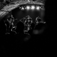 Gustafsson/Mazurek/Grubbs - The Underflow / 20.01.2020r. / phot. Natalia Cichosz - photo 8/18