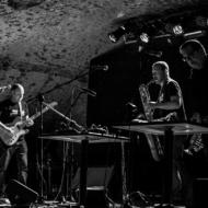 Gustafsson/Mazurek/Grubbs - The Underflow / 20.01.2020r. / phot. Natalia Cichosz - photo 10/18