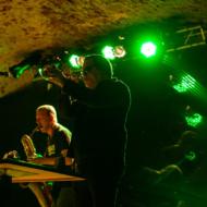 Gustafsson/Mazurek/Grubbs - The Underflow / 20.01.2020r. / phot. Natalia Cichosz - photo 12/18