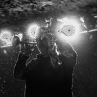 Gustafsson/Mazurek/Grubbs - The Underflow / 20.01.2020r. / phot. Natalia Cichosz - photo 13/18