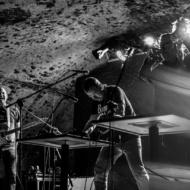 Gustafsson/Mazurek/Grubbs - The Underflow / 20.01.2020r. / phot. Natalia Cichosz - photo 14/18
