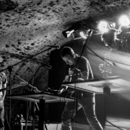 Gustafsson/Mazurek/Grubbs - The Underflow / 20.01.2020r. / phot. Natalia Cichosz - photo 15/18