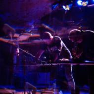 Gustafsson/Mazurek/Grubbs - The Underflow / 20.01.2020r. / phot. Natalia Cichosz