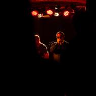 Gustafsson/Mazurek/Grubbs - The Underflow / 20.01.2020r. / phot. Natalia Cichosz - photo 18/18
