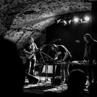Gustafsson/Mazurek/Grubbs - The Underflow / 20.01.2020r. / phot. Natalia Cichosz - photo 3/18