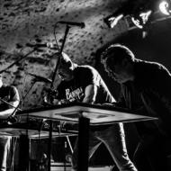 Gustafsson/Mazurek/Grubbs - The Underflow / 20.01.2020r. / phot. Natalia Cichosz - photo 6/18