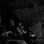 Gustafsson/Mazurek/Grubbs - The Underflow / 20.01.2020r. / phot. Natalia Cichosz - photo 7/18