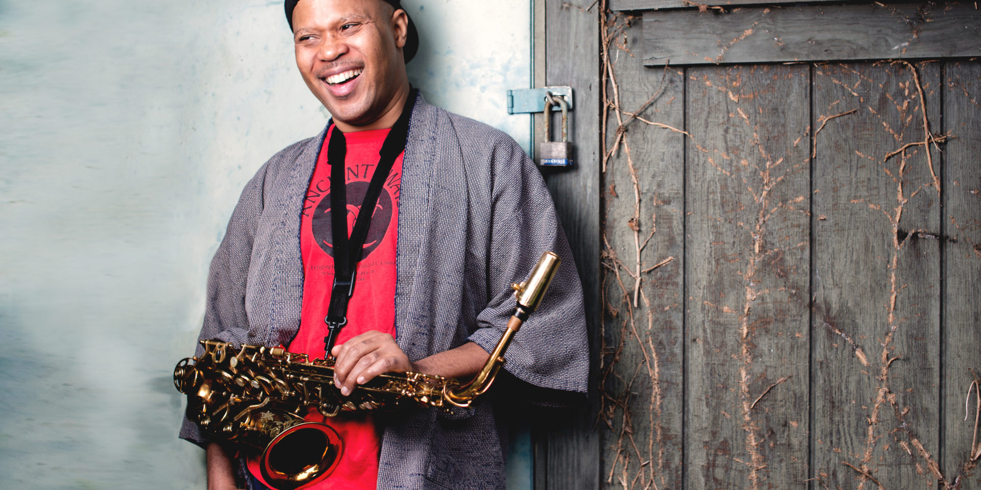 12. Lublin Jazz Festiwal | Steve Coleman And Five Elements (US)