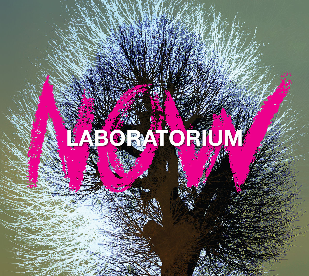 LABORATORIUM. NOW: 50-LECIE