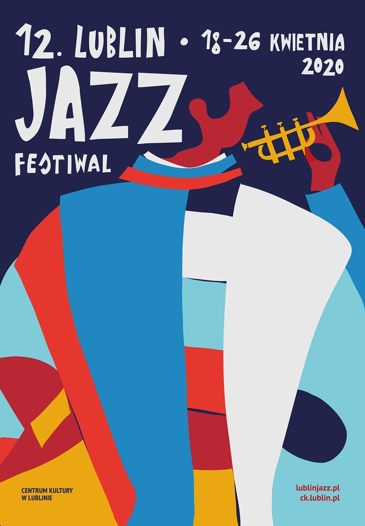 The programme of 12th Lublin Jazz Festival is available!