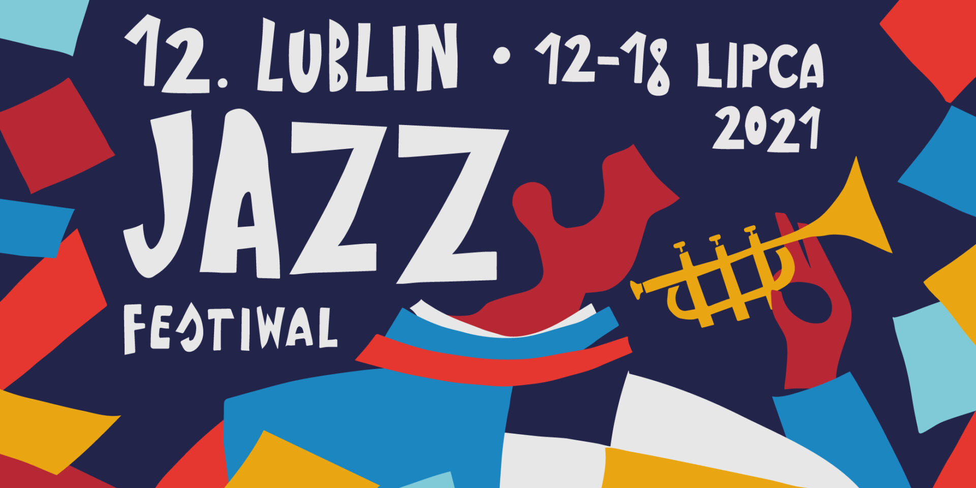 The new date of the 12th Lublin Jazz Festival