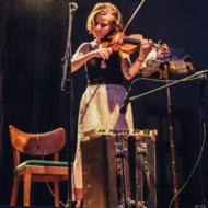 Julia Pietrucha - FOLKiT / Wirydarz CK / 24.07.2021 / phot. Bogusław Byrski - photo 3/16