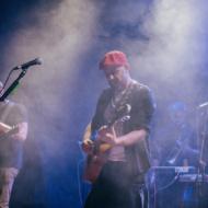 Skubas - Ghost Tour / Wirydarz CK / 12.08.2021 / phot. Maciek Rukasz - photo 18/18