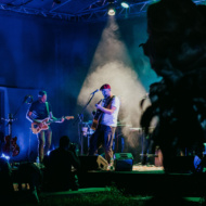 Skubas - Ghost Tour / Wirydarz CK / 12.08.2021 / phot. Maciek Rukasz