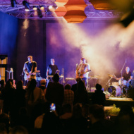 Skubas - Ghost Tour / Wirydarz CK / 12.08.2021 / phot. Maciek Rukasz - photo 8/18