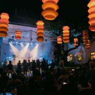Skubas - Ghost Tour / Wirydarz CK / 12.08.2021 / phot. Maciek Rukasz - photo 11/18