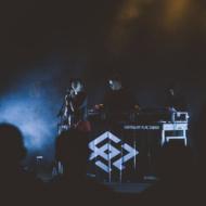 RYSY feat. Justyna Święs / Wirydarz CK / 28.08.2021 / phot. Magda Wójcik - photo 5/9
