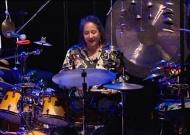 V Lublin Jazz Festival Marilyn Mazur Group 08.12.2014
