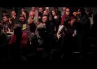 Improwizacja Free - Jerzy Mazzoll / 7 Lublin Jazz Festiwalu / 23.04.2015
