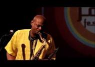 III Lublin Jazz Festiwal David Boykin Trio  / film. Wojtek Kornet