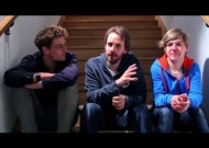 ATOMIC / Tingvall Trio / David Helbock's Random/Control / 7 Lublin Jazz Festiwal / 26.04.2015